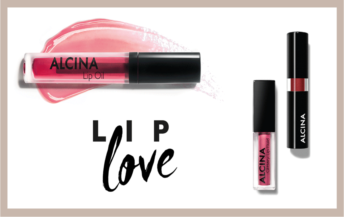 LIP love -