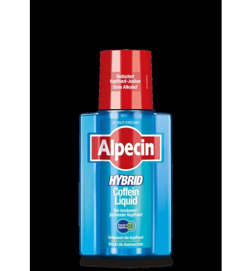 ALEPCIN Hybrid Coffein-Liquid 200 ml