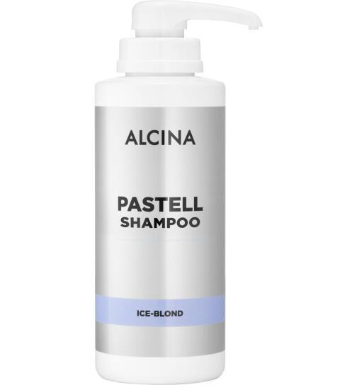 Alcina Pastell Shampoo Ice Blond KABINETT 500ml