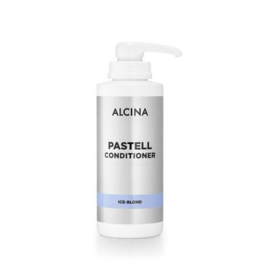 Alcina Pastell Conditioner Ice Blond KABINETT 500ml