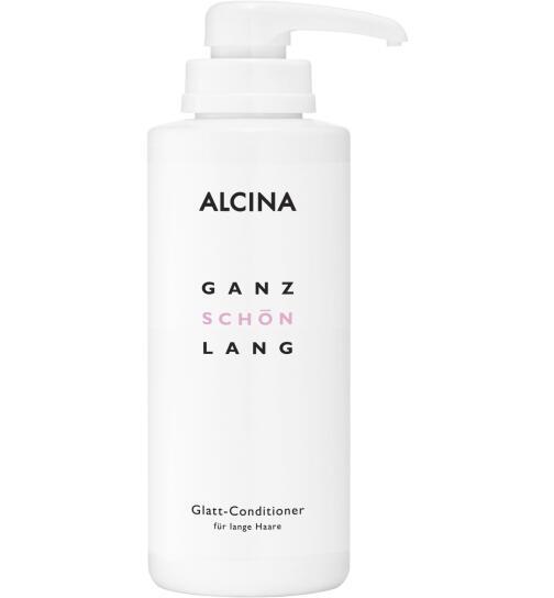 Alcina Ganz Schön Lang Conditioner 500ml