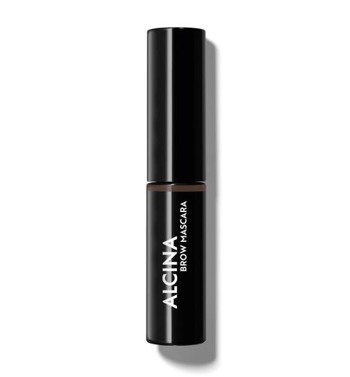 Alcina Brow Mascara dark