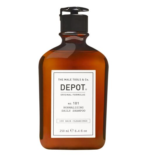 DEPOT No. 101 Normalizing Daily Shampoo 250ml
