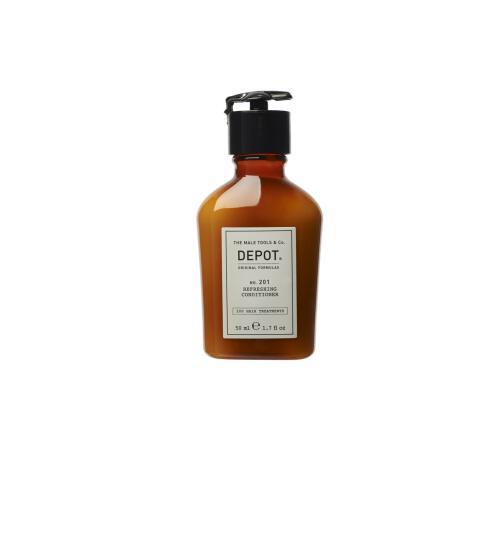 DEPOT No. 201 Refreshing Conditioner 50ml