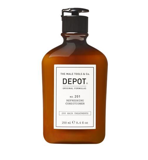 DEPOT No. 201 Refreshing Conditioner 250ml