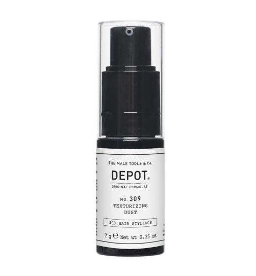 DEPOT No. 309 Texturizing Dust 7g