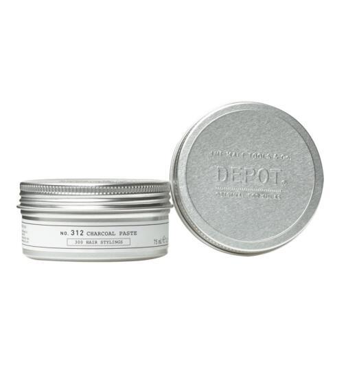 DEPOT No. 312 Charcoal Paste 75ml