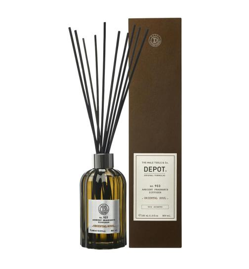 DEPOT No. 903 AMBIENT FRAGRANCE DIFFUSER oriental soul 200ml