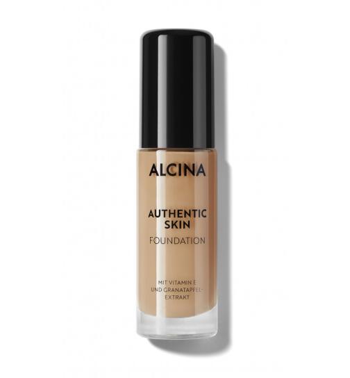 Alcina Authentic Skin Foundation medium
