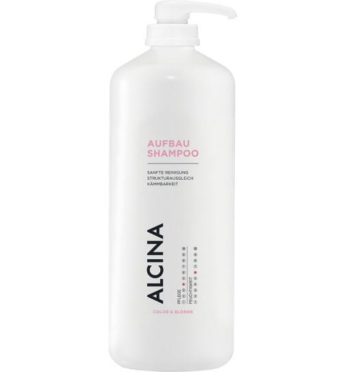 Alcina Aufbau-Shampoo 1250 ml