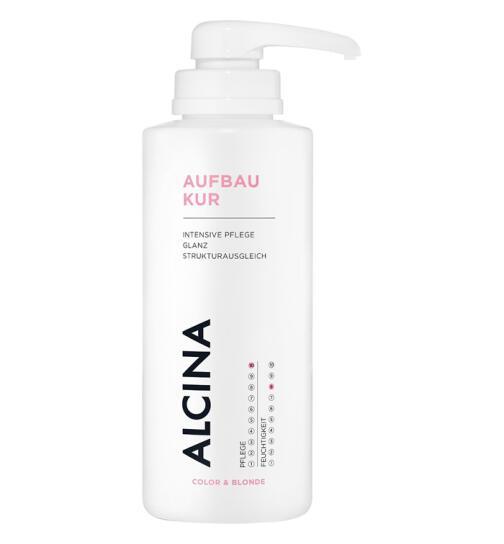 Alcina Aufbau Kur 500 ml