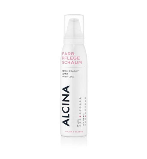 Alcina Farbpflege-Schaum 150 ml