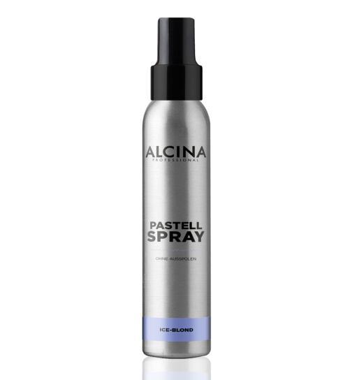 Alcina Pastell-Spray Ice Blond 100 ml