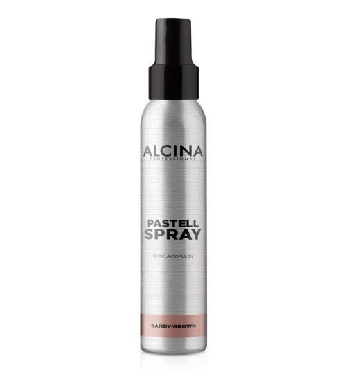 Alcina Pastell-Spray Sandy Brown 100 ml