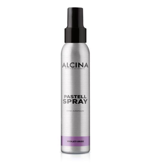 Alcina Pastell-Spray Violet Irise 100 ml