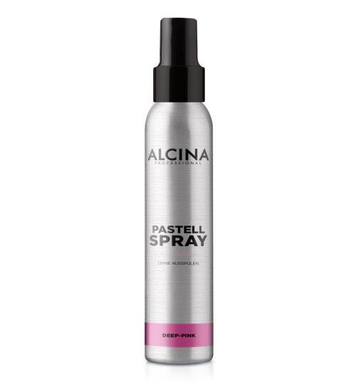 Alcina Pastell-Spray Deep Pink 100 ml