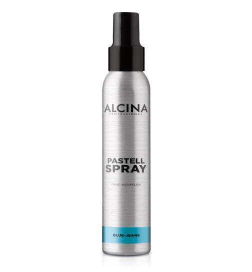 Alcina Pastell-Spray Blue Jeans 100 ml