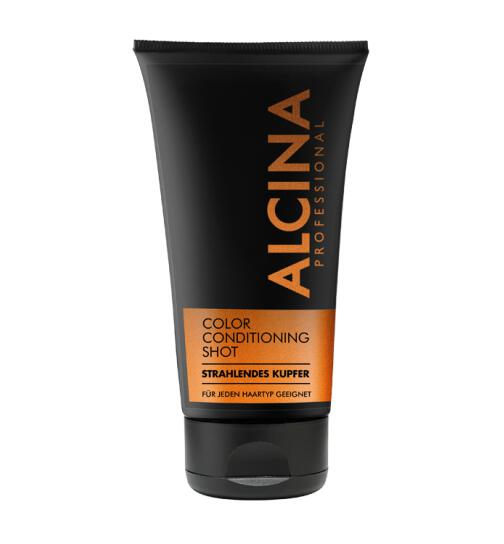 Alcina Color Conditioning-Shot kupfer 150 ml