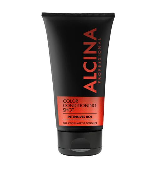 Alcina Color Conditioning-Shot rot 150 ml