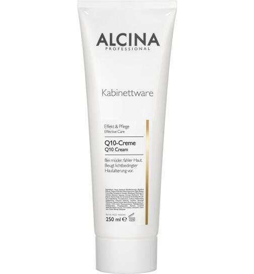 Alcina Q10-Creme 250 ml