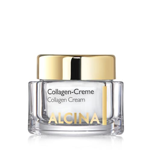 Alcina Collagen-Creme 50 ml