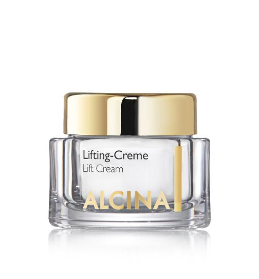 Alcina Lifting-Creme 50 ml