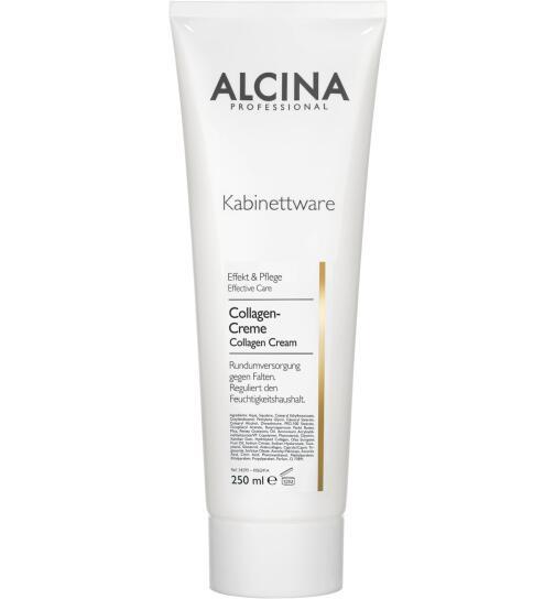 Alcina Collagen-Creme 250 ml