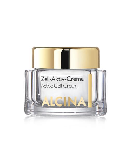 Alcina Zell-Aktiv-Creme 50 ml