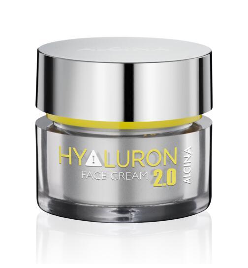 Alcina Hyaluron 2.0 Gesichtscreme 50 ml