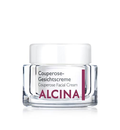 Alcina Couperose-Gesichtscreme 50 ml