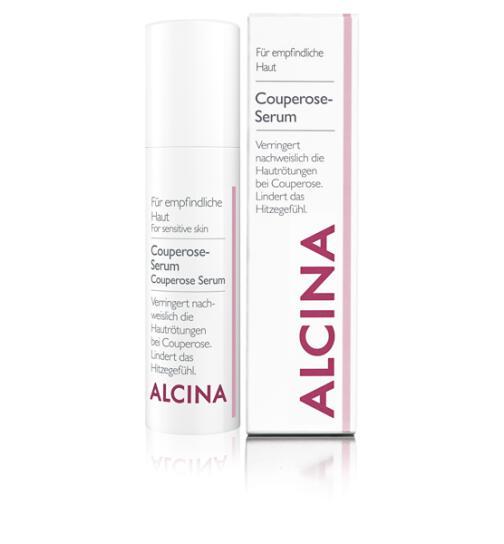 Alcina Couperose-Serum 30 ml