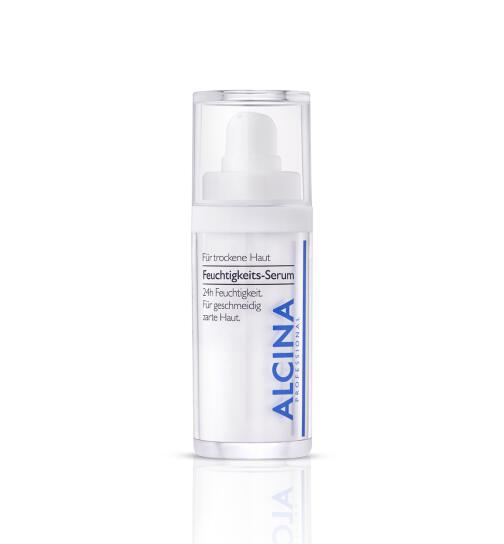 Alcina Feuchtigkeits-Serum 30 ml