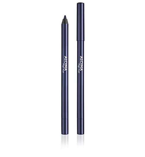 Alcina Magic Kajal Liner metallic blue