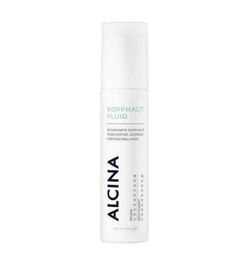 Alcina Kopfhaut-Fluid 125 ml