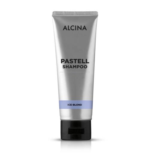 Alcina Pastell Shampoo Ice Blond 150 ml
