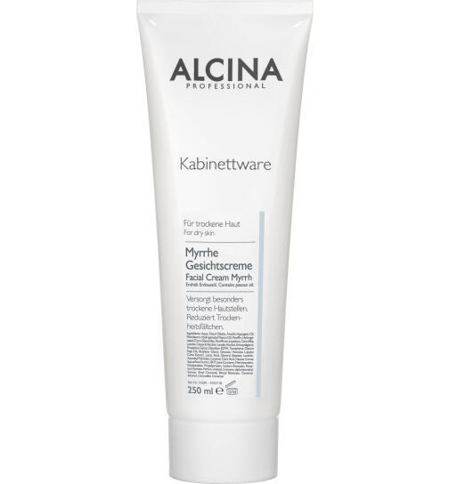 Alcina Myrrhe Gesichtscreme 250 ml