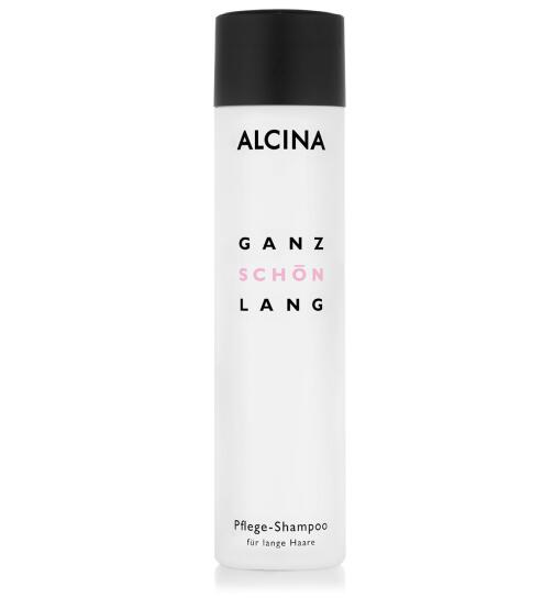 Alcina Ganz Schön Lang Shampoo 250 ml