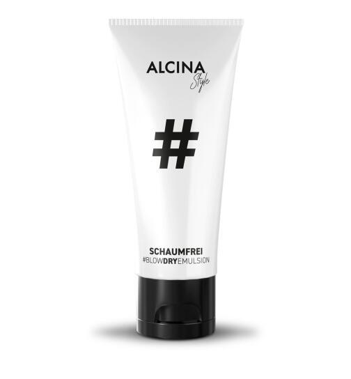 Alcina #ALCINASTYLE Schaumfrei 75 ml