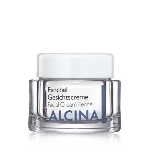 Alcina Fenchel Gesichtscreme 50 ml