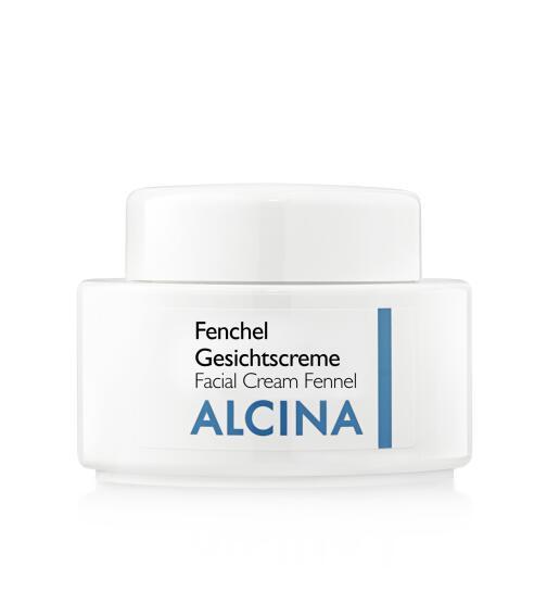 Alcina Fenchel Gesichtscreme 100 ml
