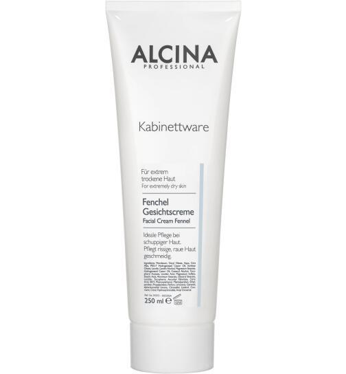 Alcina Fenchel Gesichtscreme 250 ml