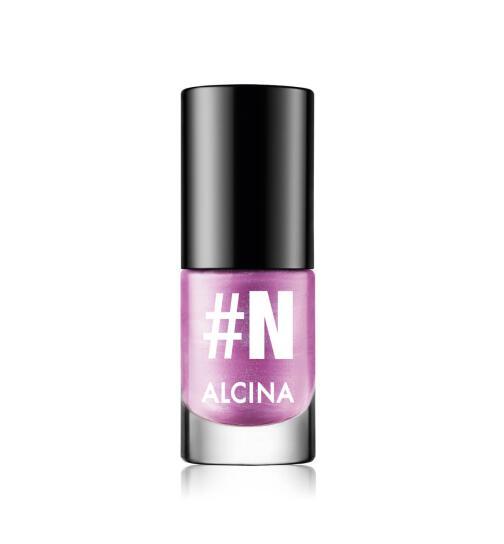 Alcina Nail Colour New York 5 ml