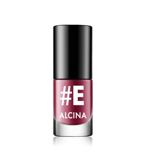 Alcina Nail Colour Edinburgh 5 ml