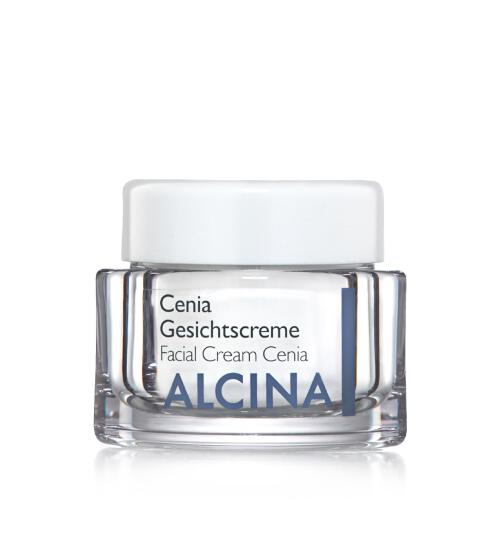 Alcina Cenia Gesichtscreme 250 ml