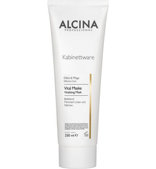 Alcina Vital Maske 250 ml