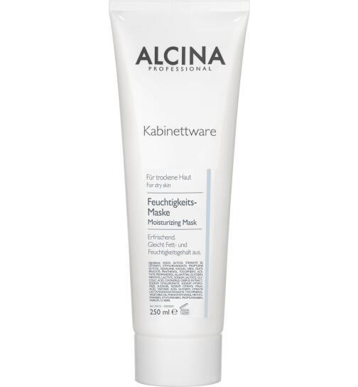 Alcina Feuchtigkeitsmaske 250 ml