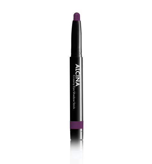Alcina Creamy Eye Shadow Stick plum 020