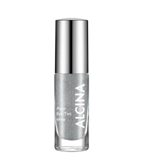 Alcina Aqua Eye Tint silver