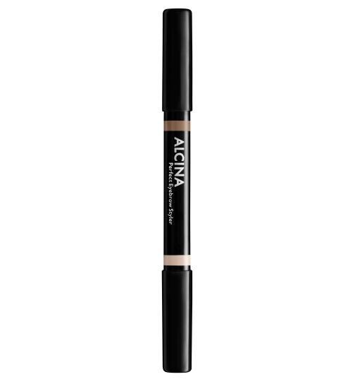 Alcina Perfect Eyebrow Styler light 010