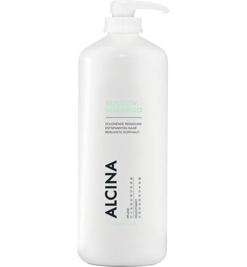 Alcina Sensitiv-Shampoo 1250 ml